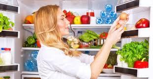aliment survie frigo