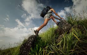Le manque de randonnée affecte votre corps