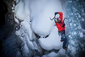 kilimandjaro Will Gadd