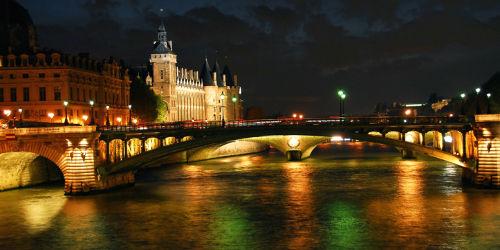 Conseils pour randonner paris magazine rando trekking for Piscine de nuit paris