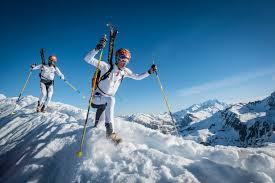 alpinisme Pierra Menta