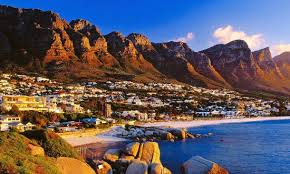 randonnee Cape Town