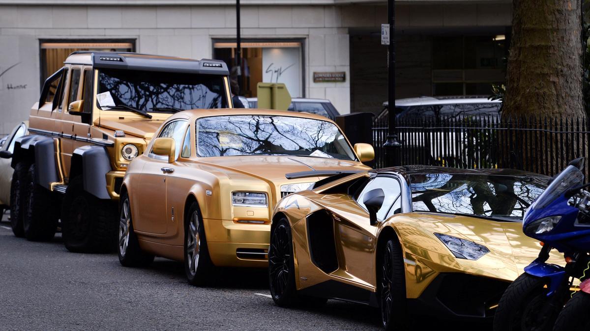 cherche homme riche saoudien