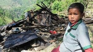 survie nepal