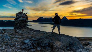 Prévoir la météo en randonnée et comprendre les Nuages [émission radio]
