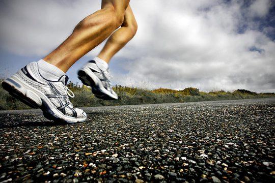 course à pied vosges