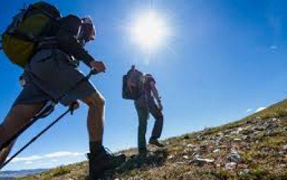 Quelle différence entre le trekking, la rando classique et la marche nordique ?