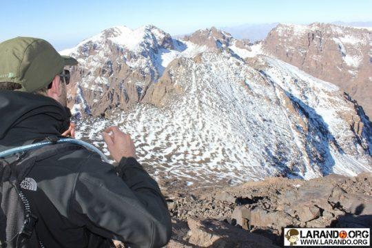 toubkal trek maroc