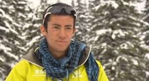 Kilian Jornet everest