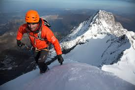 Mont Blanc: Ueli Steck bat un nouveau record