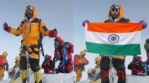Alpinisme: Un couple indien interdit d'Everest