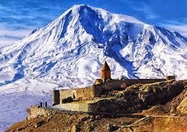 Randonnée en Arménie