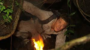 Man vs Wild au Vietnam