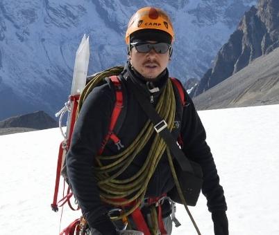 Kishan Gurung