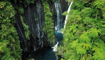 île de la Réunion: Randonnée et Trail