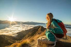 Les femmes et la haute montagne