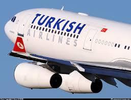 Arnaque à Turkish Airlines ?