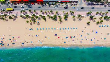 TOP 5 : Les plus belles plages de Floride
