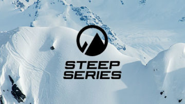 The North Face – Nouvelle collection Steep Series