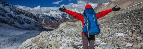 Trek Annapurnas