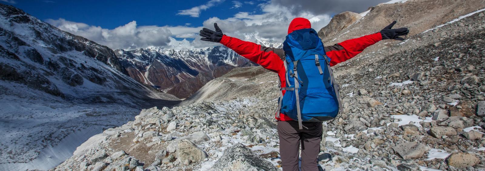 Tour des Annapurnas au Népal 2019