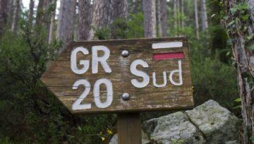 Corse: Le GR20 en 7 jours