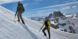 Guide montagne, les risques d'une passion
