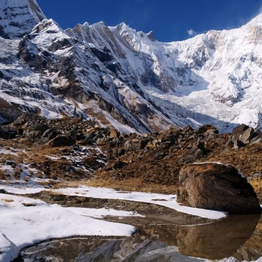 montagne-nepal-annapurnas