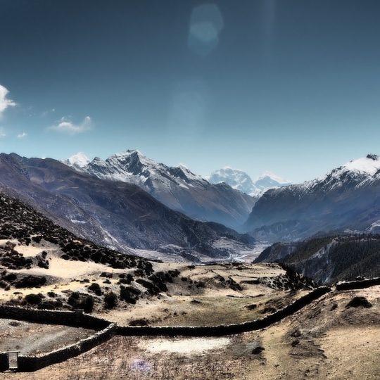 trek-nepal-annapurna