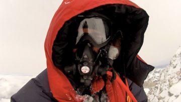 Entretien avec l'alpiniste Tahar Manaï