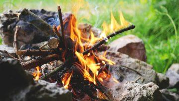 Comment faire du feu ?
