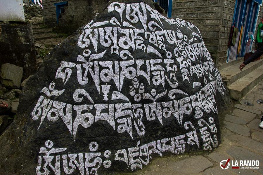Randonnée de Lukla à Phakding au Népal – photos