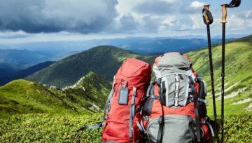 Cantal : Fédération française de randonnée pédestre