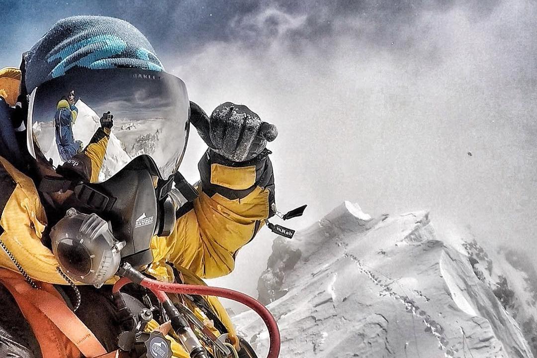 L'alpiniste Nirmal Purja pulvérise les records