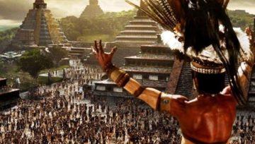 Comment vivaient les Mayas ?