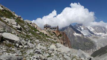 Déconfinement : refuges en montagne