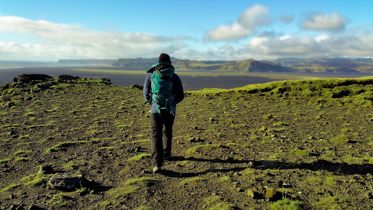 vitesse randonnée trekking