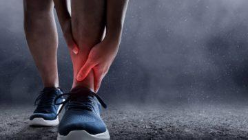 Comment protéger ses chevilles quand on fait du sport ?
