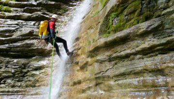 Comment débuter en canyoning ?