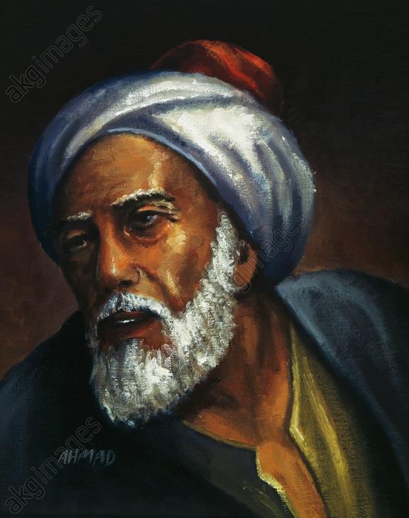 al-Idrissi