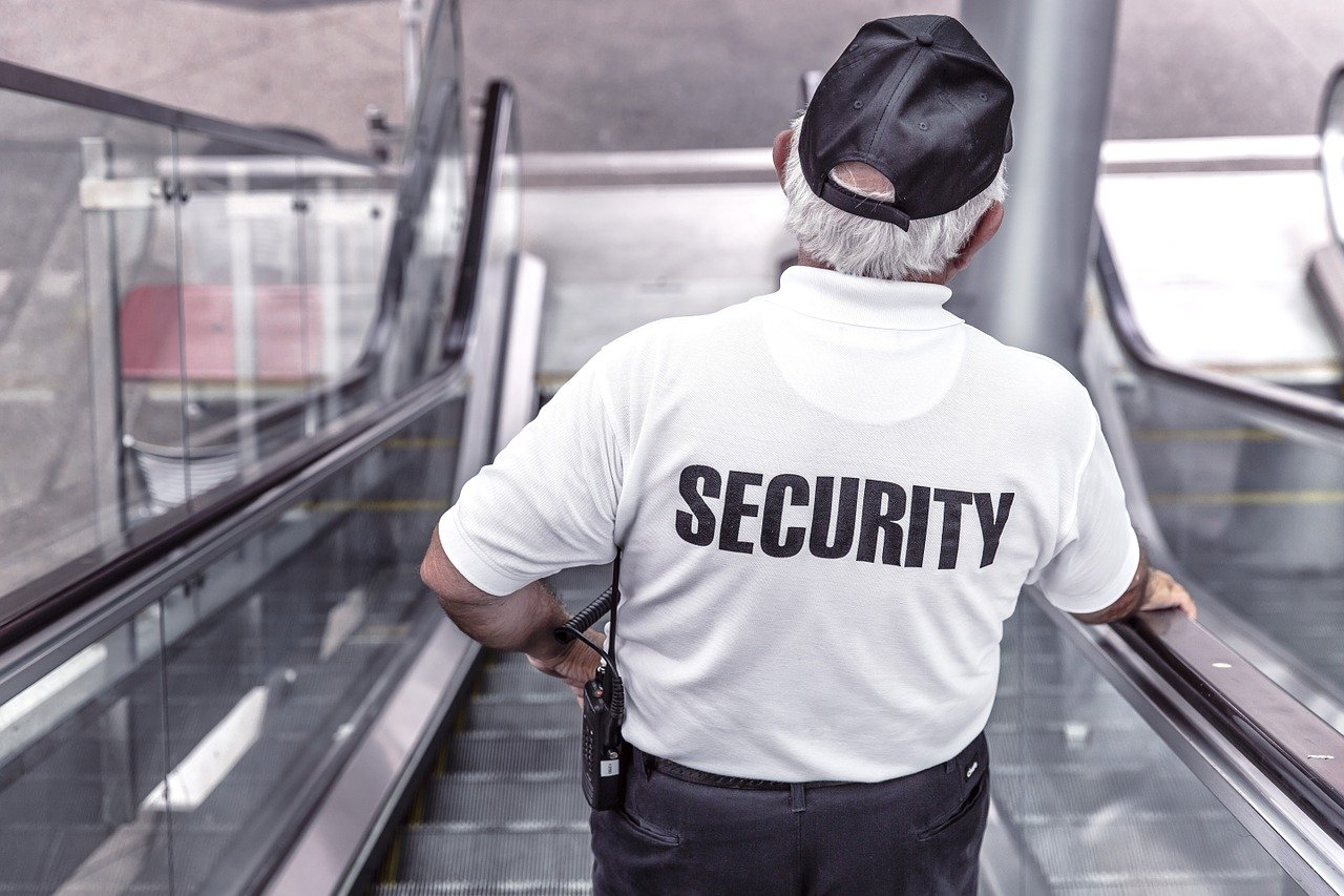 sécurite paris